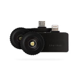 Termal Kamera Telefona Monteli