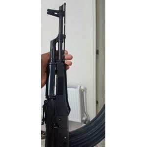 Ak47 Kalaşnikof Düz Elkundağı Takımı