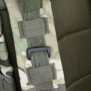 50 LT Taktik Sırt Çantası CORDURA USA Military Tactical Backpack