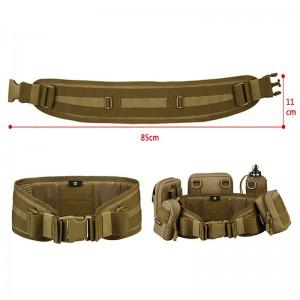 Warrior Assault  Gunfighter Belt 4lü