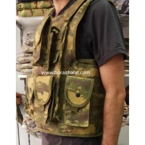 G3 HK AK 47 KELEŞ Askeri Hücum Yeleği 5li