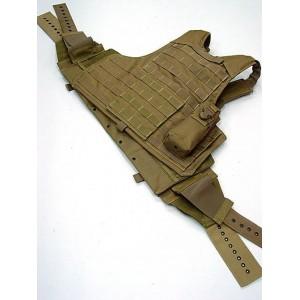 USA  Hücum Yeleği g3 hk NATO ( Plaka Takılabilir )