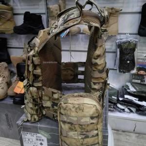 7B Jandarma MPT HK33 G3 Hücum Yeleği