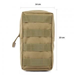Çok Amaçlı Mini Fermuarlı Çanta Utulity Pouch