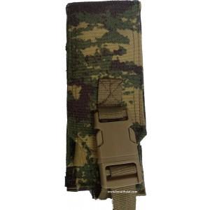 HK G3 SİG   12,20-36 Kalibre Şarjör Cebi Modül Tekli Ammo Pouch