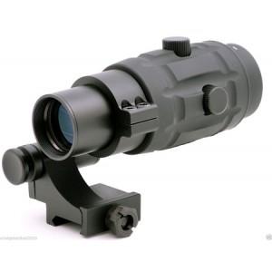 Utg 3x Yakınlaştırıcı Dürbün Magnifier
