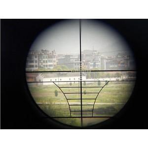 2-6x32  Tüfek Dürbünü BARSTE