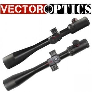 10-40x50E-SF Tüfek Dürbünü SENTINEL