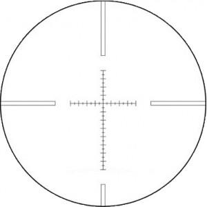 8-32x50E-SF Hunting Tüfek Dürbünü SENTINEL