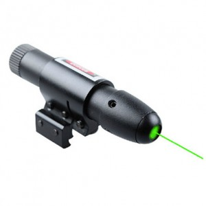 Tüfek Lazeri Ayarlanabilir Kablolu  Krımızı Lazerli