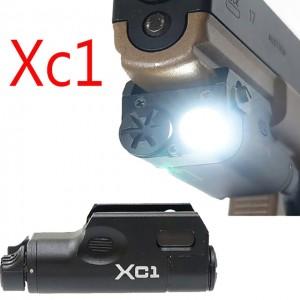 Tabanca Feneri 200 Lümen Xc1