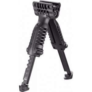 Metal Ayaklı Bipod Çatalayak 22mm