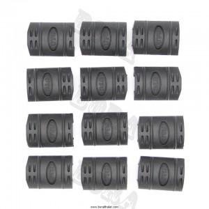 Ray Kapama Kauçuğu 12 Adet takım  (20mm  için)