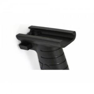 Taktikal Plastik Sabit Tutamak 22mm (Düğmeli basçıkar Sökülebilir )