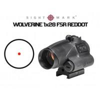 WOLVERINE 1X28 CSR REDDOT