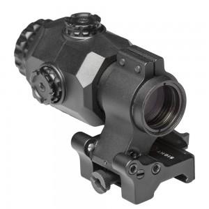 XT3 Tactical Magnifier + LQD Mount Yakınlaştırıcı