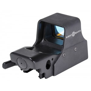 Ultra Shot M-Spec Reflex Sight