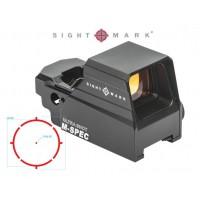 SIGHTMARK Ultra Shot M-Spec Reflex Sight LQD GEÇME APARATLI SM26034