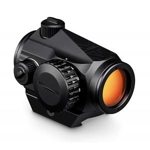 Vortex Crossfire 2 MOA Red Dot Nişangah – CF-RD2