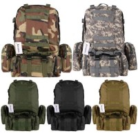 Sırt Çantası 55 LT CORDURA TACTİCAL USA Military