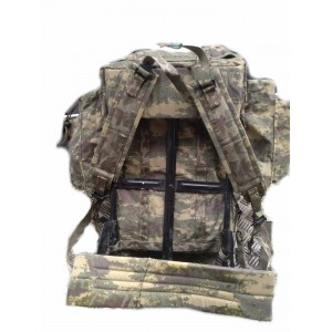 Operasyon , Sırt Çantası Kara Kuvvetleri Metal Destekli 65LT