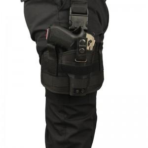 Siyah Bacak Kılıfı