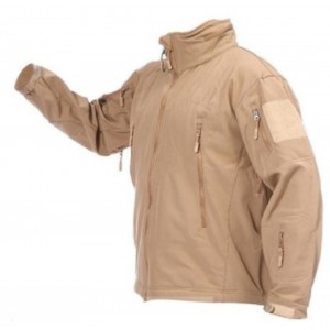 Taktikal Softshell Mont 5.11 Sabre Model