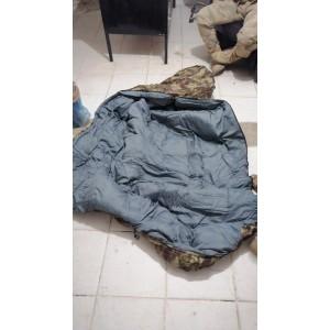 -15 Derece  Askeri Uyku Tulumu Özel Dikim İthal