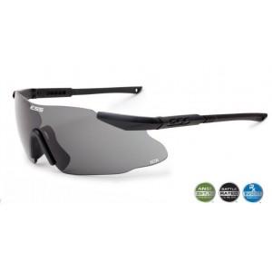 ESS İce  Naro 3 Lens Askeri Koruyucu Balistik Taktik  Polarize Gözlük