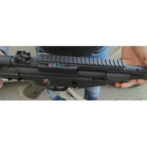 HK33,  MP5, G3  Monte Hamili  Uzun 22cm